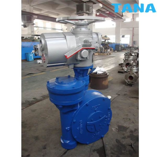 integrated explosion proof type multi turn electric actuator China