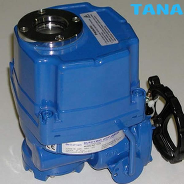 OHQ Series Rotary Electric Actuator