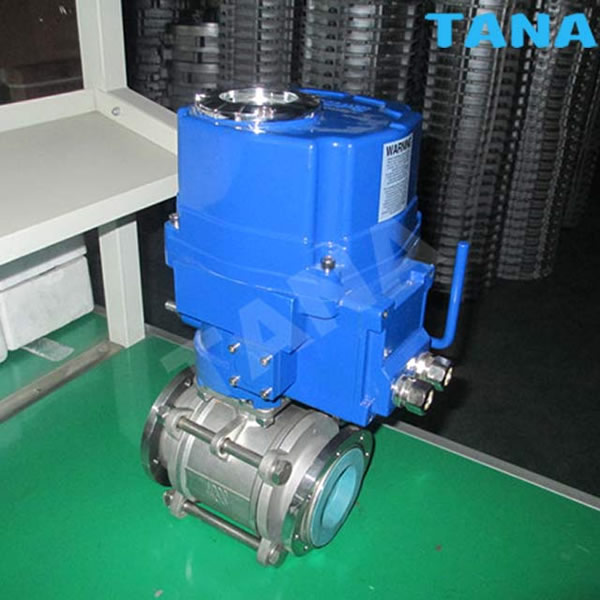 rotary ELectric Actuator